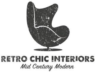 Retro Chic Interiors